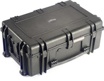 Water- and dustproof universal transport case (IP67) with pick and plu (ST-SCF-764830)