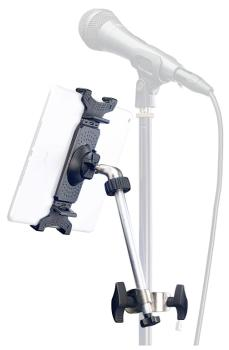 Look Smart phone/tablet holder set with clamp and arm (ST-LOOK SMART10SET)