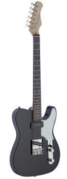 "Vintage ""T"" Series Custom electric guitar (ST-SET-CST BK)"