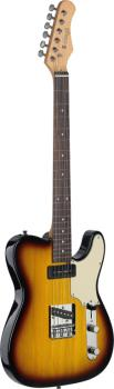 "Vintage ""T"" Series Custom electric guitar (ST-SET-CST BS)"