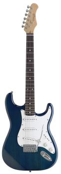 "Standard ""S"" electric guitar (ST-S300-TB)"