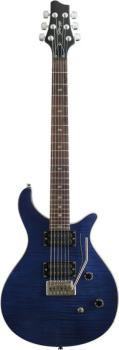 "Rock ""R"" electric guitar (ST-R500-BL)"
