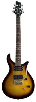 "Rock ""R"" electric guitar (ST-R500-TS)"