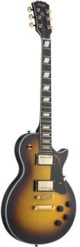 "Classic Rock ""L"" electric guitar (ST-L400-TS)"