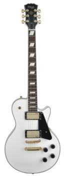 "Classic Rock ""L"" electric guitar (ST-L400-WH)"