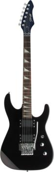 "Heavy ""IFR"" electric guitar (ST-I400-BK)"