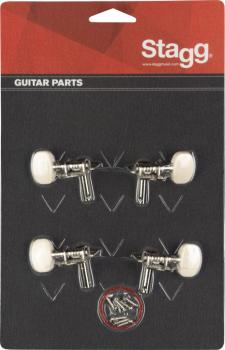 MACHINE HEADS FOR UKULELE (ST-KU259)