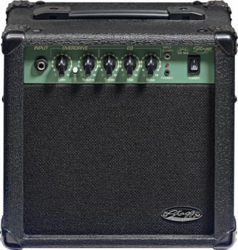 10 W RMS Guitar Amplifier (ST-10 GA USA)