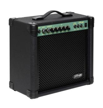 20 W RMS Guitar Amplifier (ST-20 GA USA)