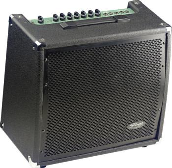 60 W RMS 2-channel Guitar Amplifier with spring reverb (ST-60 GA R USA)